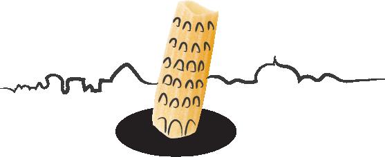 Pastinos Tomato and Basil Snacks Pisa
